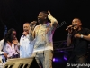EARTH, WIND & FIRE, Ippodromo di S. Siro - Milano, 23/07/2013. Photo  SERGIO RICHINI.