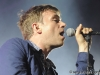 BLUR, Ippodromo di S. Siro - Milano, 28/07/2013. Photo Sergio Richini.