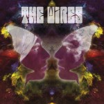 The Wires - copertina cd