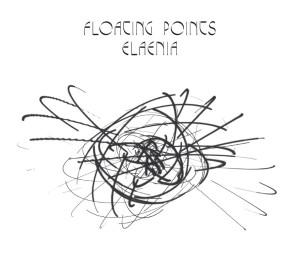 FLOATING POINTS - ELAENIA - FPCD1 - LARGE