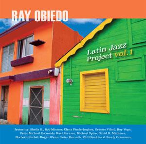 Latin-Jazz-Project-Vol-1